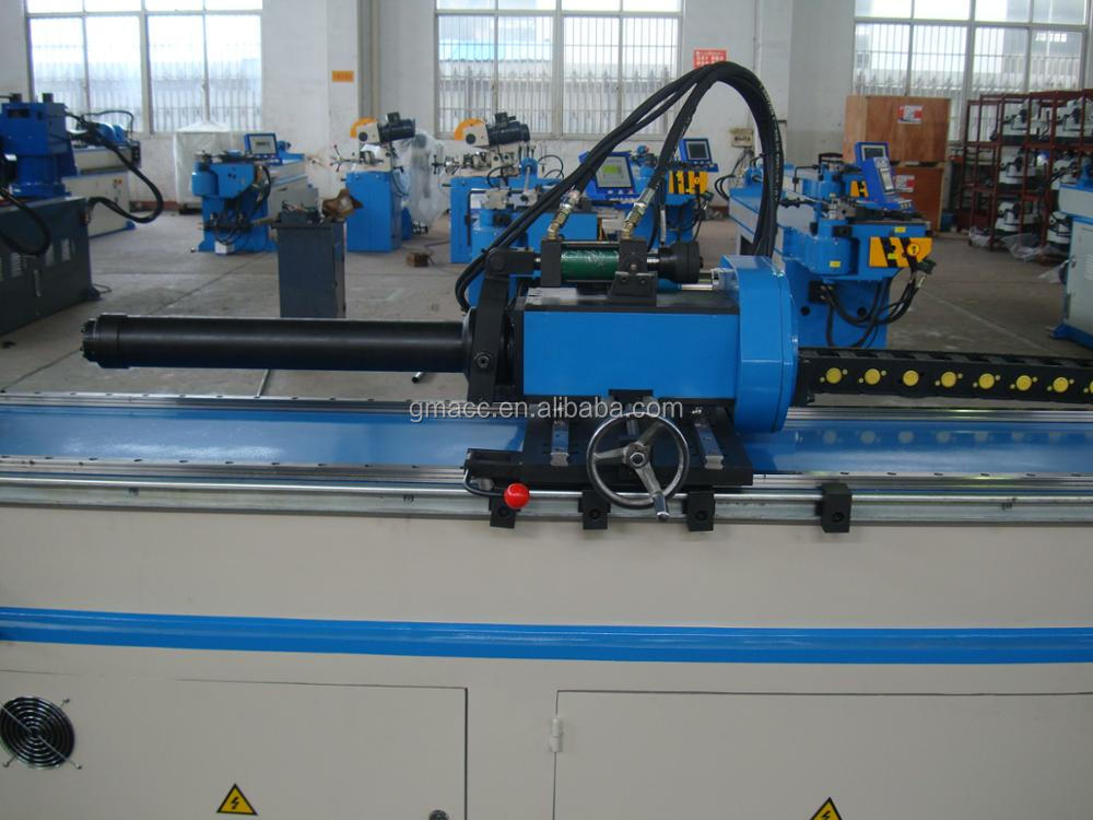 hot sell Hydraulic Steel Bender GM-SB-38NCBA