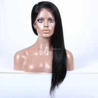 Premier new 2015 wholesale human hair wig for black women