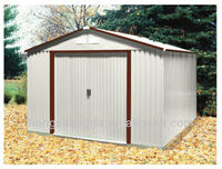 Cheap metal shed / storage shed China manufacturer