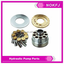 NVK45DT hydraulic rotary pump parts for parker valves