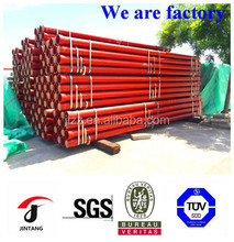 DN350 ductile iron pipe prime quality low price