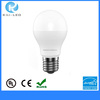 2200K warm white led bulb with A60 shape lamp for indoor decoration