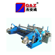 Roll to Roll Slitting and Rewinding Machine