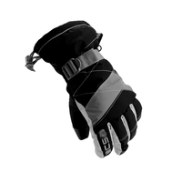 Cheap windproof thinsulate men winter sports gloves