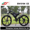 Low price electric bike with 36v lithium battery for adult