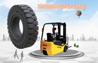 Top Sales Forklift 16 x 6 x 8 gomme piene,Industrial Pneumatic Solid Tires 16*6-8 solid wheel With Low Price