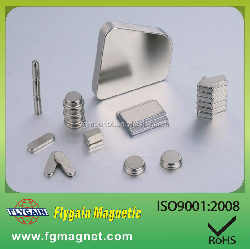 bonded/sintered neodymium magnet supplier