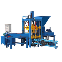 Semi automatic red brick making machine price