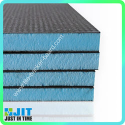 Waterproof insulation board
