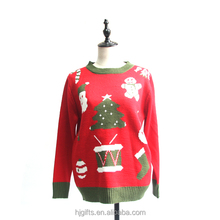 christmas sweater wholesaler on alibaba chian