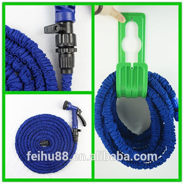 Car washing tools and equipment hose in garden TV retractable garden hose reel water hose
