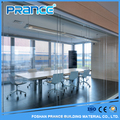 Product quality of a material to the latest design of new functional glass partition wall of toughened