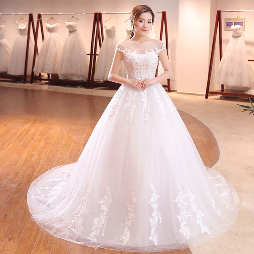 China custom made wedding dress cheap guangzhou wedding dress