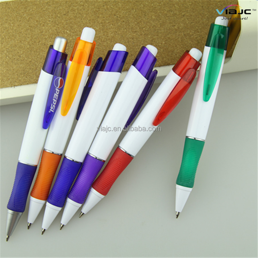 Hot selling jumbo big promotion ball pen for advertising US market.
