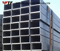 China manufacture Hot sale square steel pipe product