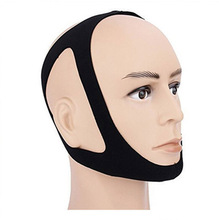 2018 Hot Products anti snore chin support strap to Stop snoring
