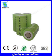 1.2v Nimh sc 3000mah replacement power tool battery