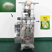 Professional High Output Automatic Granule Packing