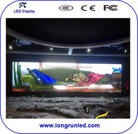 Aluminum Indoor LED Video Wall Screen, for Leasing Use, P10mm Model
