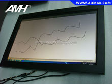 "19"" touch screen lcd digitizer monitor"