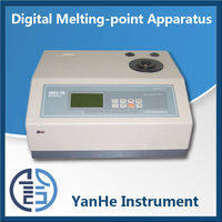 WRS 1B Digital Melting Point Apparatus