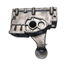 Bottom price hot sale die casting mould for aluminum parts