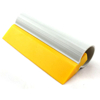 A74 14cm turbo squeegee with straight corner