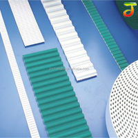 Made in Jinan China high temperature vehicle timing belts