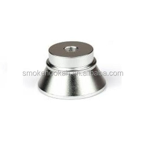 wholesale atomizer stand with 510 thread ecig holder best selling on alibaba copper vape stand, brass vape holder
