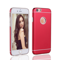 Newest arrival shenzhen mobile phopne shell for i6s smartphone