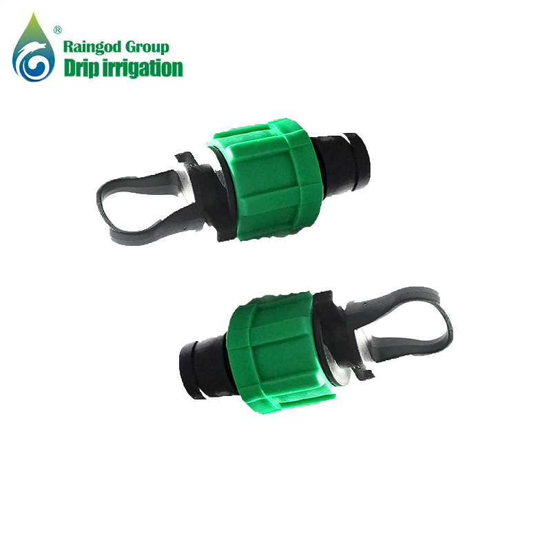 High Quality and Hot Selling Locking Plug for Drip Irrigation Tape