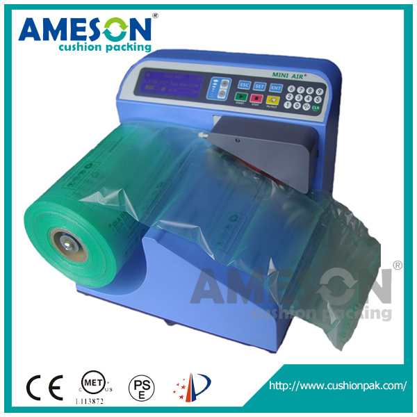Wholesale China Merchandise Automatic Plastic Pe Air Bubble Film Machine