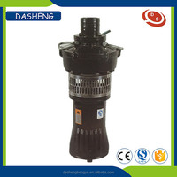 Specification Of Oil Filling Submersible Water Pump