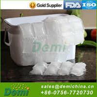 Cheap hot sale top quality folding ice bags
