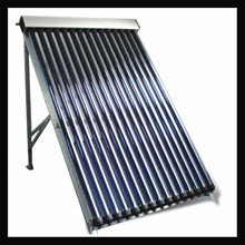 Vacuum Tube Split Solar Water Heater Collector with Optional 30-60 deg Stand