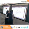 Infrared 96inch smart board for teaching