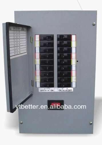 customized precision explosion-proof distribution board