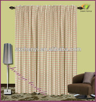 2013 fancy curtains for valentine's day promoting closeouts