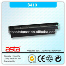 B410 toner compatible for OKI B410/420/430/440