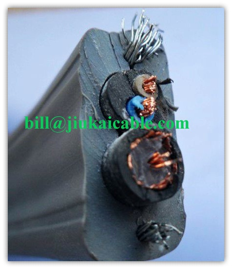 good rate quality elevator cable for cctv camera