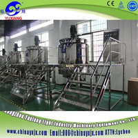 JBJ Mixer Type Liquid Application and New Condition Printing Ink Lab Dispersing Machine