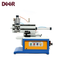 Wholesale factory price cheap ink pad printing machine printer