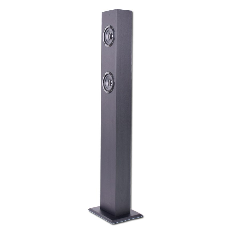 High Quality Tower Bluetooth Speaker/2.1 CH Bluetooth Tower Speaker ts1 for mobile phone