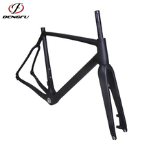 carbon cycling frame road bike cyclocross disc di2 thru axle cyclocross carbon frame carbon bicycle frame