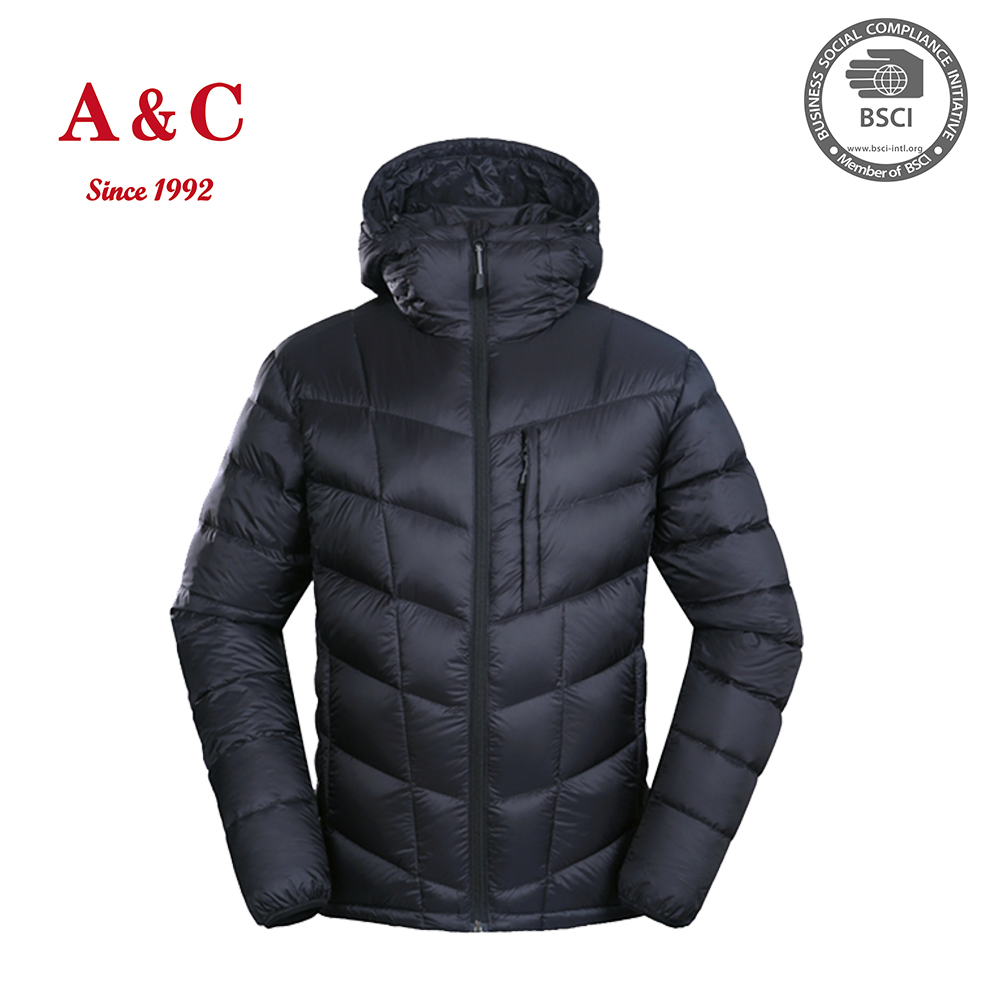 XXXL Winter Ultralight Down Jacket For Men Garment Buyer In USA
