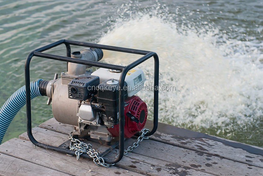 Top popular!1-4inch high pressure bigger capacity robin water pump with air cooler