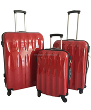 20/24/28-inches ABS PC Luggage Trolley Suitcase