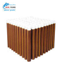 China Wholesale Insulation and Heat Resistant Double-sided Polyimide Silicone Adhesive Tape