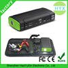 Car Accessory multifunction Lithium ion Battery Jump Starter 12 volt power bank 13800mah