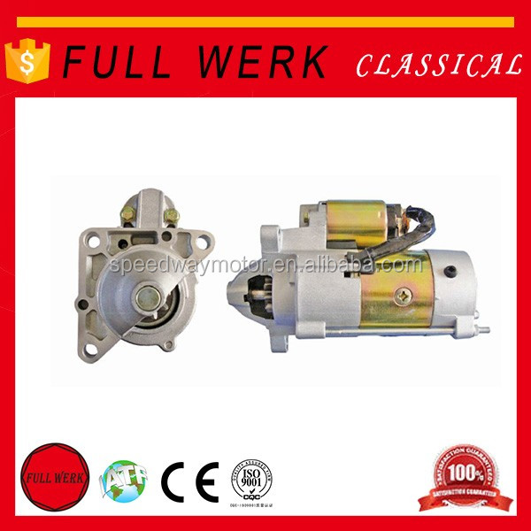 "Starter motor 103HI-S010 ""Lester: 18491 small electric motors 220v"